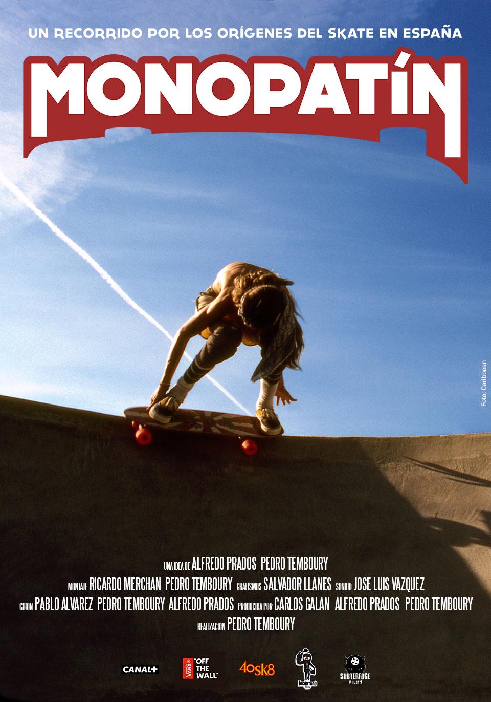 Un recorrido por los inicios del skate en España