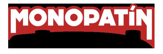 Monopatín