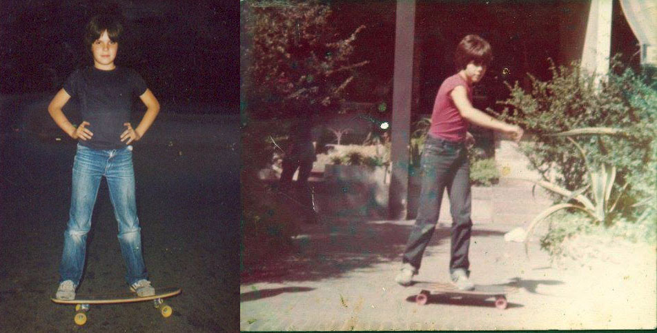 Carlos Joaniquet Skater